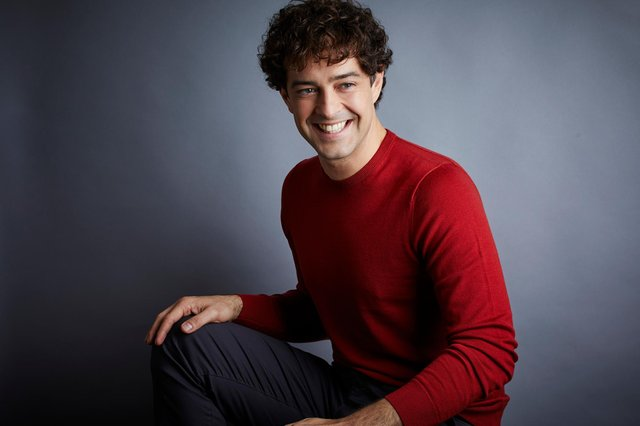 Lee Mead is coming to Lincolnshire later this year
