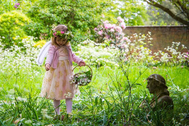 Families can enjoy a Summer of Imagination at Doddington Hall (Photo credit: Instinctive Photography)