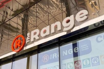 The Range is opening in Gainsborough