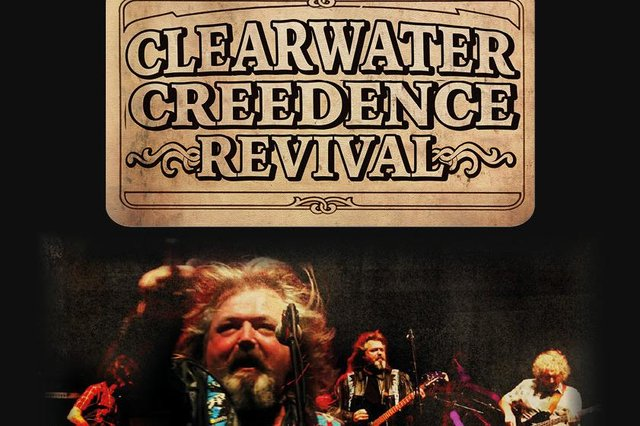 Top tribute band Clearwater Creedence Revival