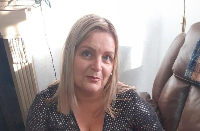 Karen Carless has launched QT Kosmetics