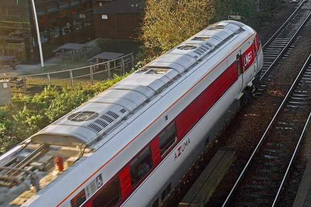 Seat reservations are now compulsory on LNER trains