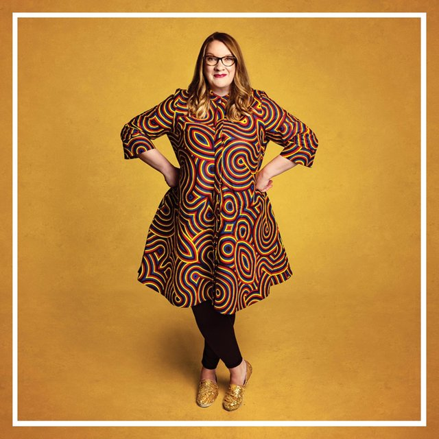 Leading comic Sarah Millican will be touring her latest show Bobby Dazzler
