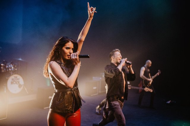 The History Of Rock is coming to New Theatre Royal Lincoln soon.